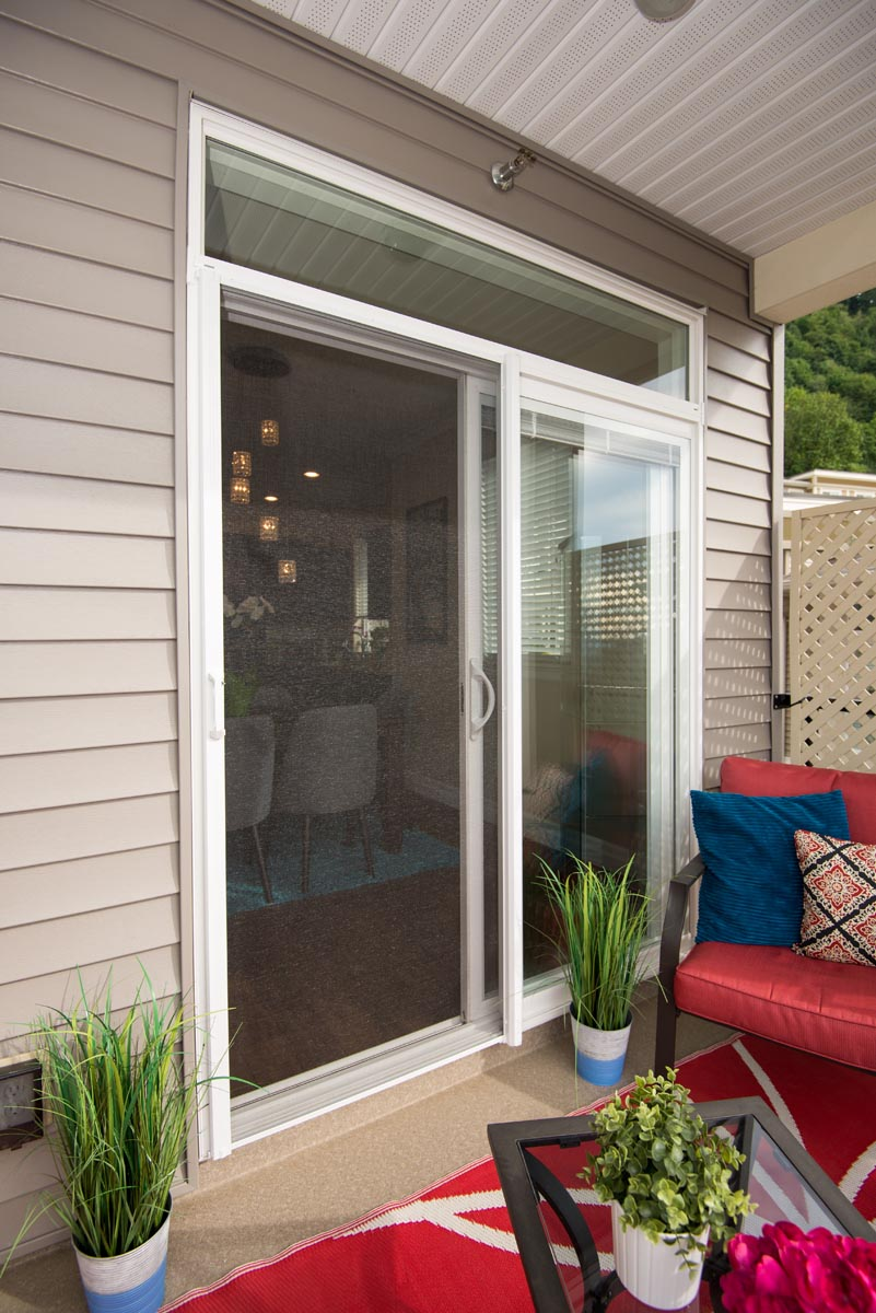 Patio Slider Midwest Screens